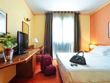 Meditur Hotel Pisa - фото 2