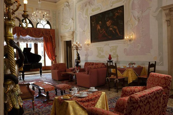 Hotel La Residenza - фото 12
