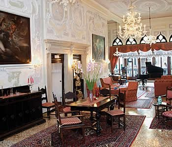 Hotel La Residenza - фото 14