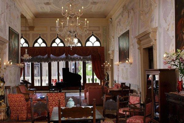 Hotel La Residenza - фото 15
