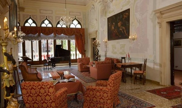 Hotel La Residenza - фото 16