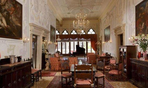 Hotel La Residenza - фото 20