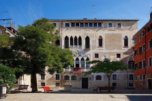 Hotel La Residenza - фото 21