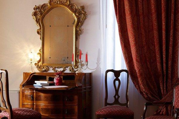 Hotel La Residenza - фото 6
