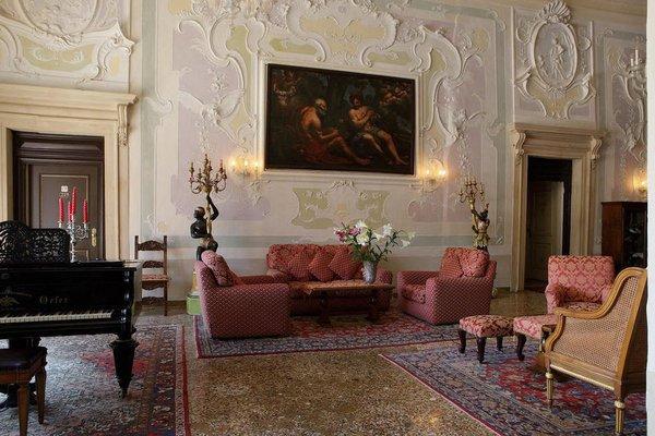 Hotel La Residenza - фото 7