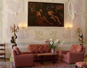 Hotel La Residenza - фото 8