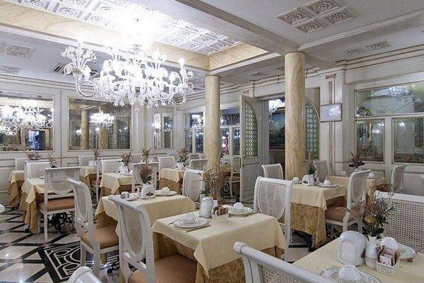 Hotel Belle Epoque - фото 10