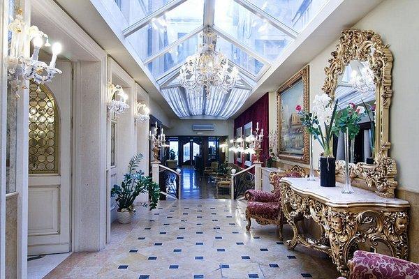 Hotel Belle Epoque - фото 13