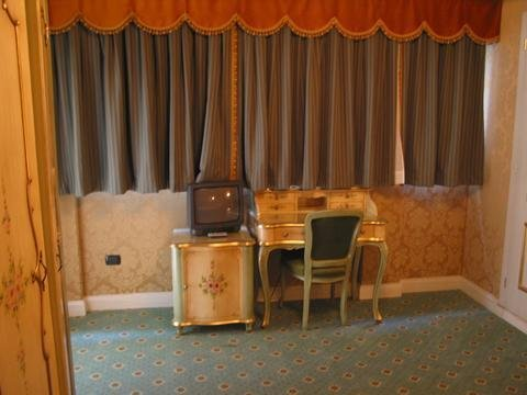 Hotel Belle Epoque - фото 15
