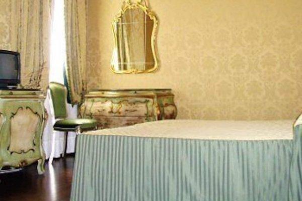 Hotel Belle Epoque - фото 17