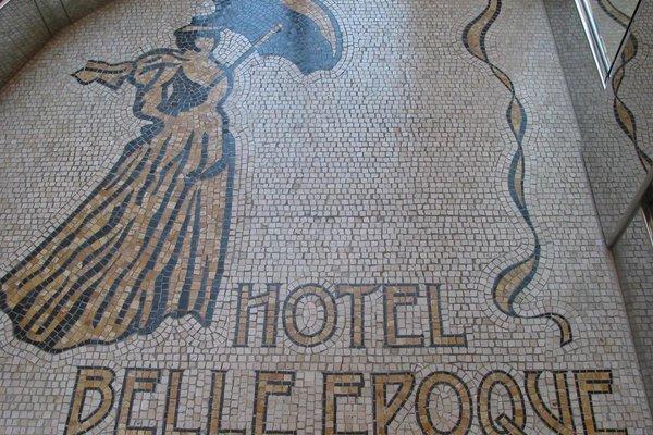 Hotel Belle Epoque - фото 19