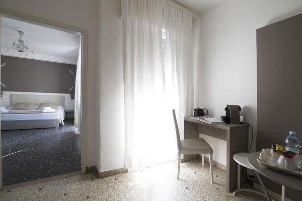 Al Portico Guest House - фото 3