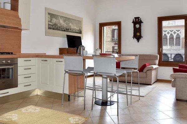 Al Portico Guest House - фото 5