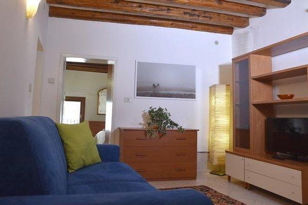 Al Portico Guest House - фото 6