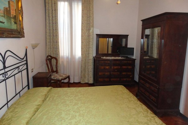 Residenza Grisostomo - фото 10