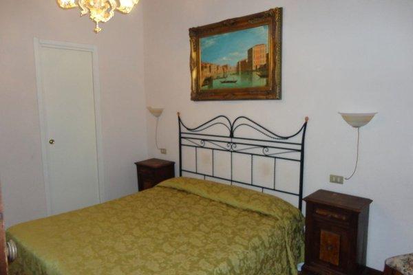 Residenza Grisostomo - фото 17