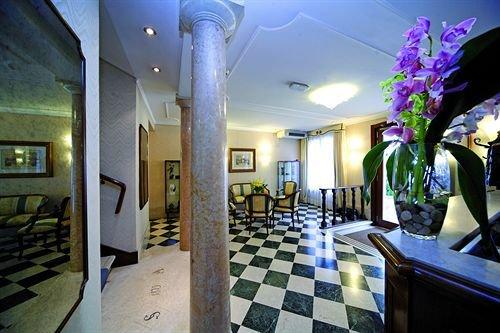 Villa Igea - фото 8