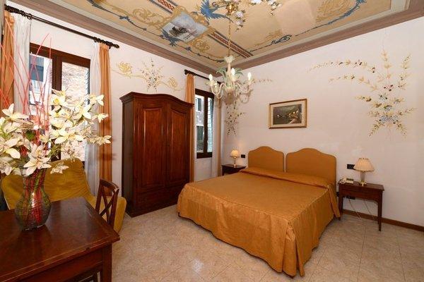 Hotel Iris Venice - фото 1