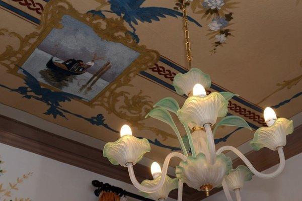 Hotel Iris Venice - фото 10
