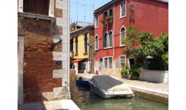 Hotel Iris Venice - фото 15