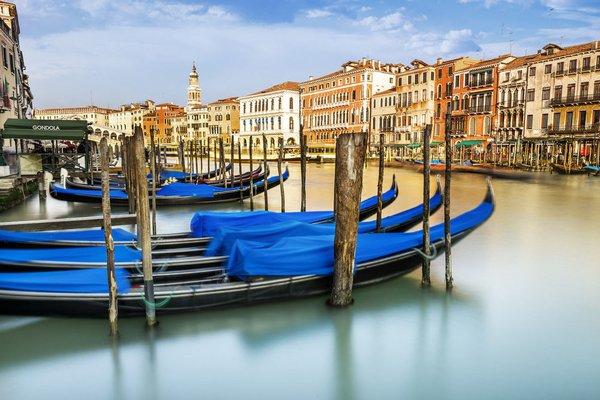 Hotel Iris Venice - фото 16