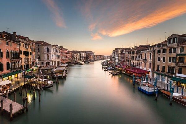 Hotel Iris Venice - фото 17