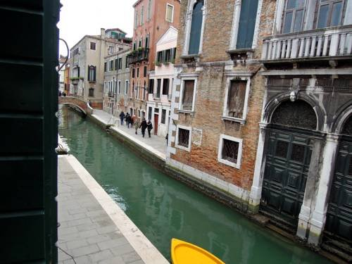 Hotel Iris Venice - фото 18