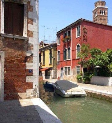 Hotel Iris Venice - фото 21
