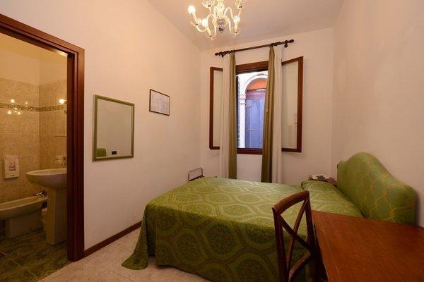 Hotel Iris Venice - фото 6