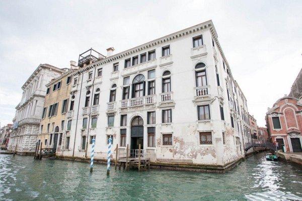 Hotel Palazzo Giovanelli e Gran Canal - фото 31