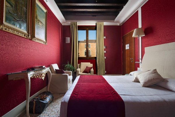Hotel Palazzo Giovanelli e Gran Canal - фото 1