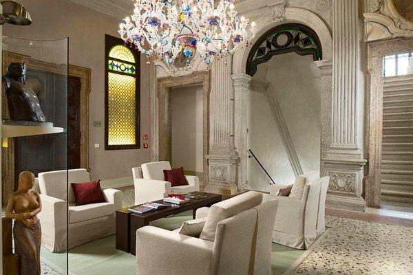 Hotel Palazzo Giovanelli e Gran Canal - фото 13