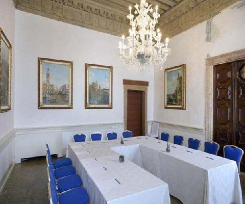 Hotel Palazzo Giovanelli e Gran Canal - фото 15