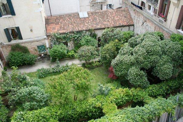 Hotel Palazzo Giovanelli e Gran Canal - фото 19