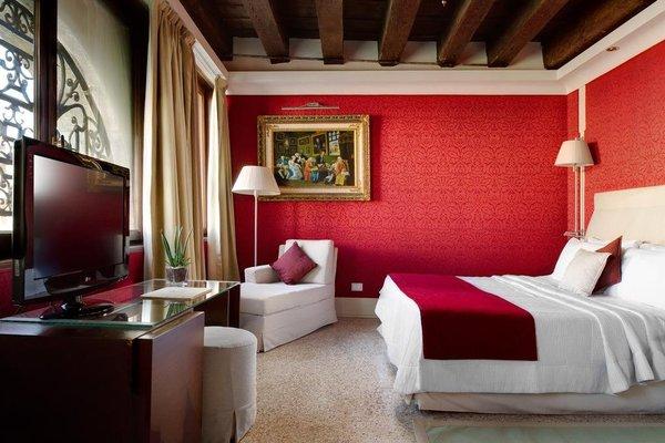 Hotel Palazzo Giovanelli e Gran Canal - фото 2