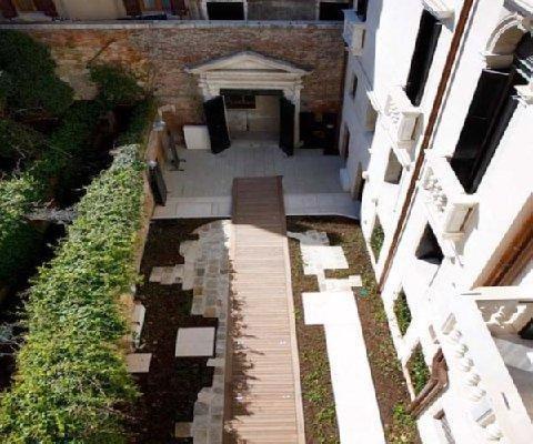 Hotel Palazzo Giovanelli e Gran Canal - фото 20