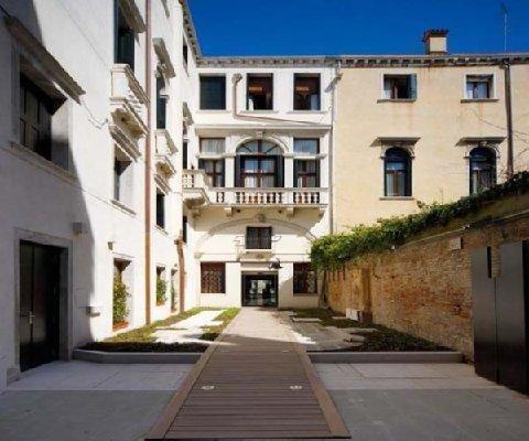 Hotel Palazzo Giovanelli e Gran Canal - фото 23