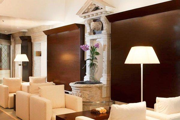 Hotel Palazzo Giovanelli e Gran Canal - фото 5