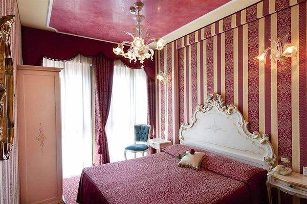 Hotel Belle Arti - фото 1