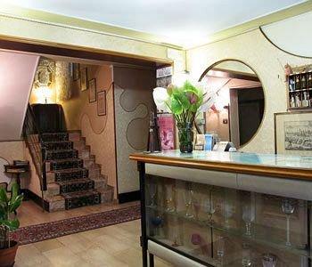 Hotel Leonardo - фото 16