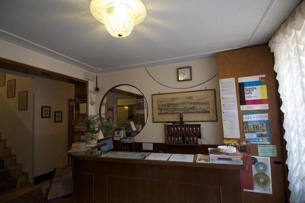 Hotel Leonardo - фото 17