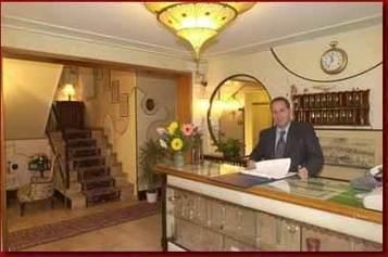 Hotel Leonardo - фото 18