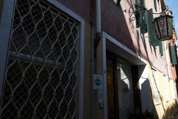 Hotel Leonardo - фото 20