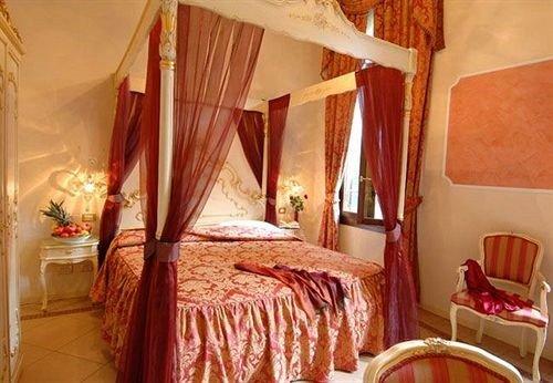 Hotel Al Vagon - фото 1