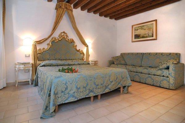 Hotel Al Vagon - фото 2