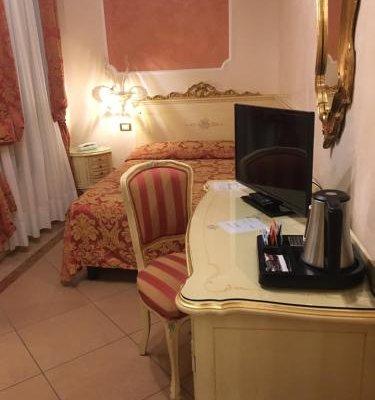 Hotel Al Vagon - фото 5