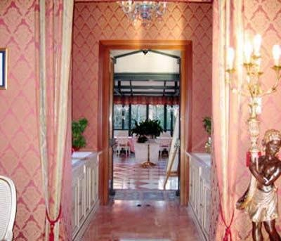 Hotel Tre Archi - фото 12