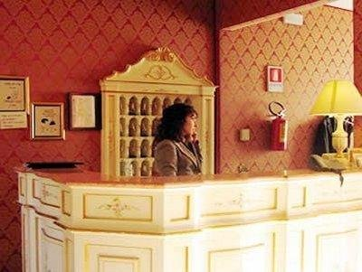 Hotel Tre Archi - фото 17