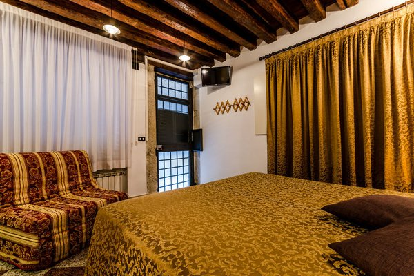 Venice Apartments - фото 2