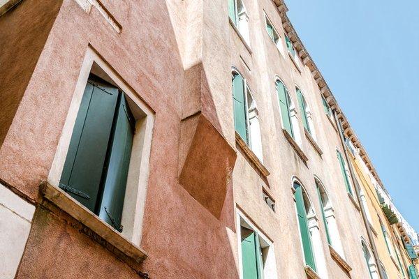 Venice Apartments - фото 23